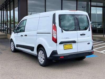 2020 Ford Transit Connect FWD, Empty Cargo Van #F36540 - photo 2