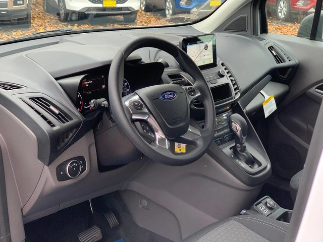 2020 Ford Transit Connect FWD, Empty Cargo Van #F36541 - photo 10