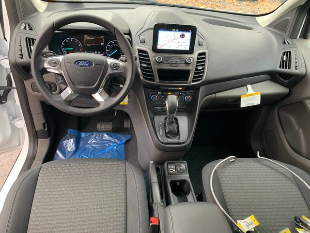 2020 Ford Transit Connect FWD, Empty Cargo Van #F36541 - photo 15