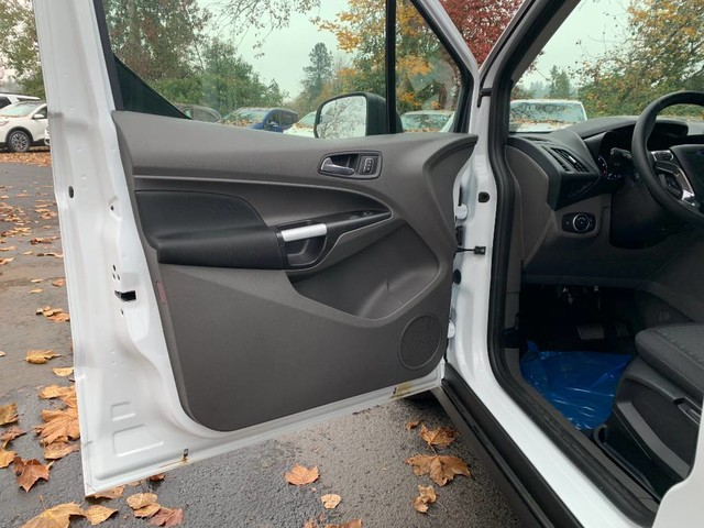 2020 Ford Transit Connect FWD, Empty Cargo Van #F36541 - photo 18
