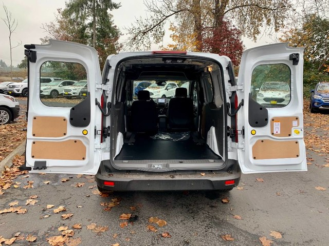 2020 Ford Transit Connect FWD, Empty Cargo Van #F36541 - photo 3