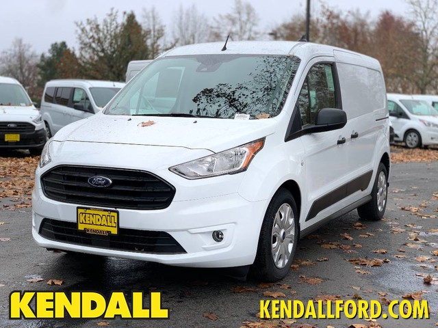 2020 Ford Transit Connect, Empty Cargo Van #F36541 - photo 21