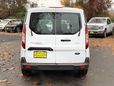 2020 Ford Transit Connect FWD, Empty Cargo Van #F36541 - photo 8