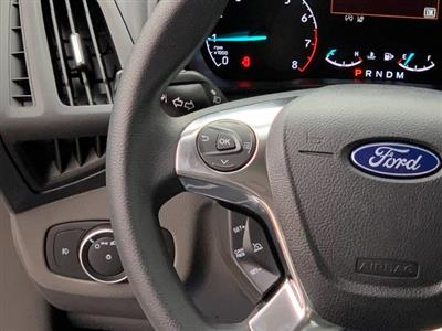 2020 Ford Transit Connect FWD, Empty Cargo Van #F36541 - photo 12