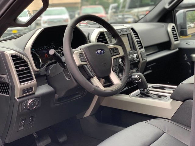 2019 F-150 SuperCrew Cab 4x4,  Pickup #F36545 - photo 10