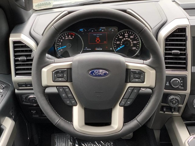 2019 F-150 SuperCrew Cab 4x4,  Pickup #F36545 - photo 11