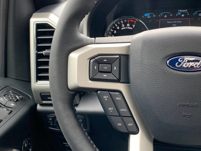 2019 F-150 SuperCrew Cab 4x4,  Pickup #F36545 - photo 12