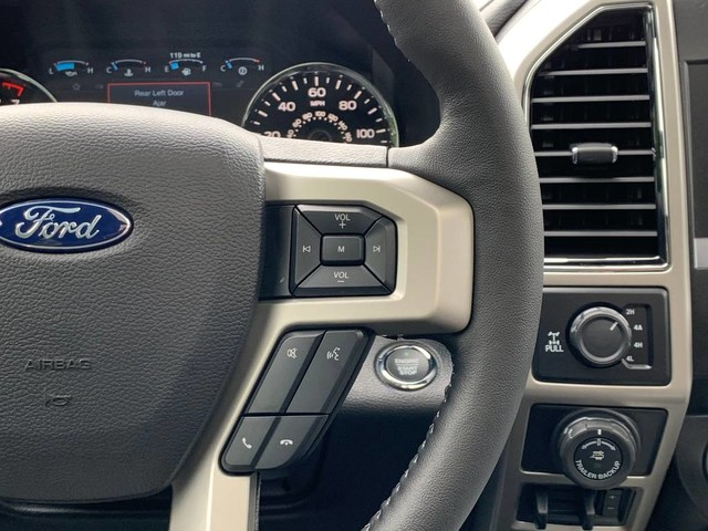 2019 F-150 SuperCrew Cab 4x4,  Pickup #F36545 - photo 13