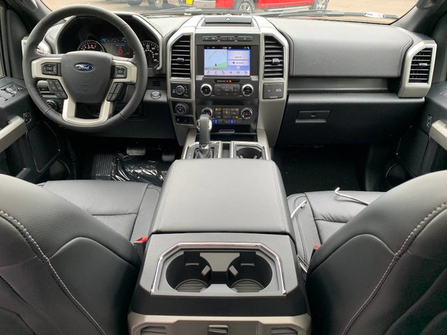 2019 F-150 SuperCrew Cab 4x4,  Pickup #F36545 - photo 15