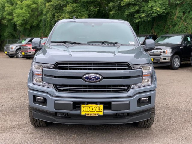 2019 F-150 SuperCrew Cab 4x4,  Pickup #F36545 - photo 3