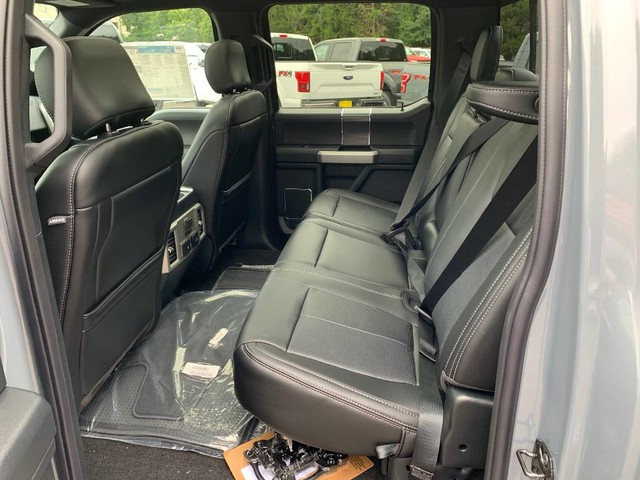 2019 F-150 SuperCrew Cab 4x4,  Pickup #F36545 - photo 20