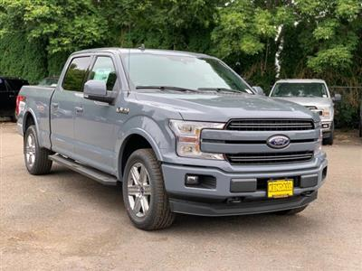 2019 F-150 SuperCrew Cab 4x4,  Pickup #F36545 - photo 4