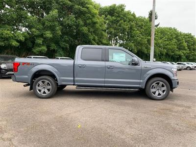 2019 F-150 SuperCrew Cab 4x4,  Pickup #F36545 - photo 5