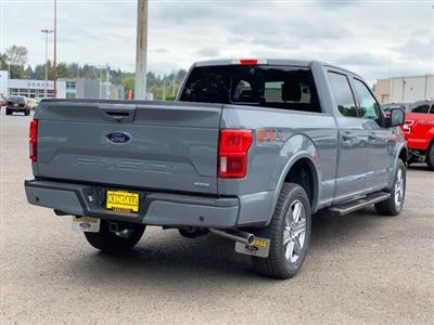 2019 F-150 SuperCrew Cab 4x4,  Pickup #F36545 - photo 6