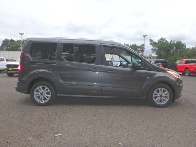 2020 Transit Connect, Passenger Wagon #F36546 - photo 5