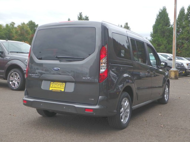 2020 Transit Connect, Passenger Wagon #F36546 - photo 6