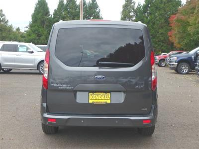 2020 Transit Connect, Passenger Wagon #F36546 - photo 7