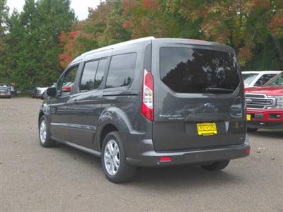2020 Transit Connect, Passenger Wagon #F36546 - photo 2