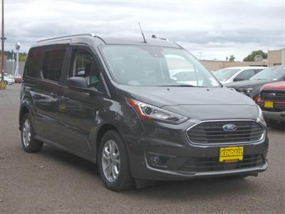 2020 Transit Connect, Passenger Wagon #F36546 - photo 4