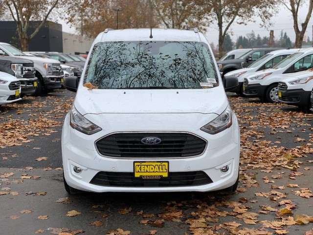 2020 Ford Transit Connect FWD, Passenger Wagon #F36547 - photo 3