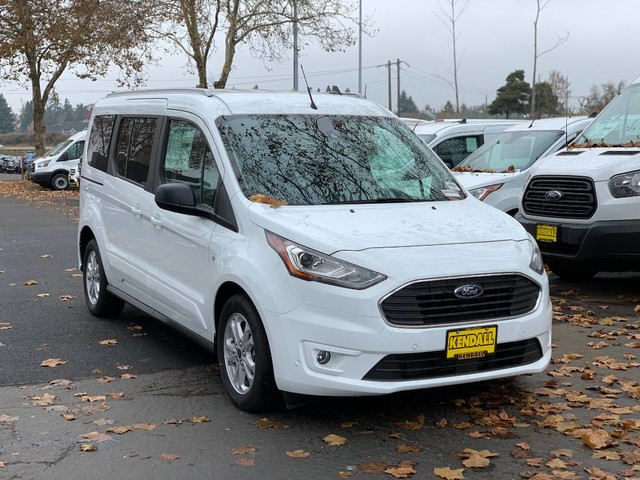 2020 Ford Transit Connect FWD, Passenger Wagon #F36547 - photo 4