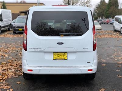 2020 Ford Transit Connect FWD, Passenger Wagon #F36547 - photo 7