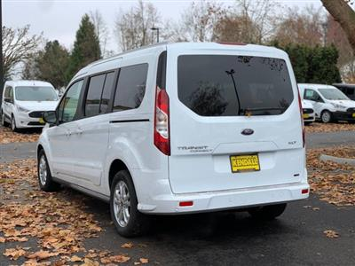 2020 Ford Transit Connect FWD, Passenger Wagon #F36547 - photo 8