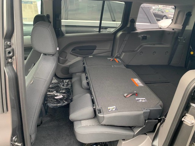 2020 Ford Transit Connect, Passenger Wagon #F36548 - photo 18