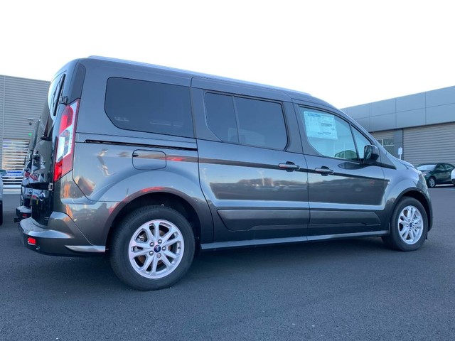 2020 Ford Transit Connect, Passenger Wagon #F36548 - photo 5