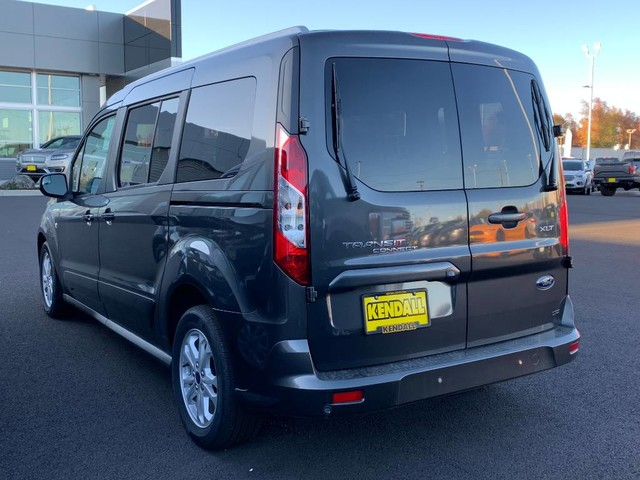 2020 Ford Transit Connect, Passenger Wagon #F36548 - photo 7