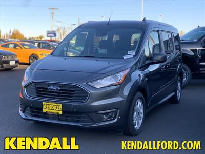 2020 Ford Transit Connect, Passenger Wagon #F36548 - photo 1