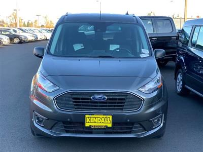 2020 Ford Transit Connect, Passenger Wagon #F36548 - photo 3