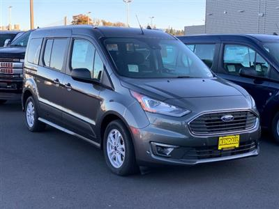 2020 Ford Transit Connect, Passenger Wagon #F36548 - photo 4