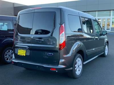 2020 Ford Transit Connect, Passenger Wagon #F36548 - photo 6