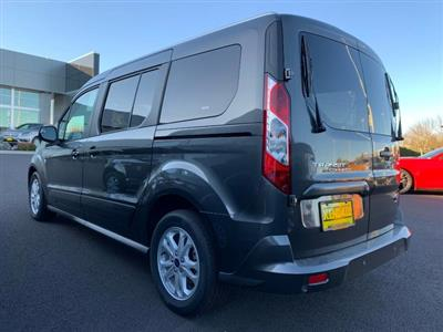 2020 Ford Transit Connect, Passenger Wagon #F36548 - photo 2