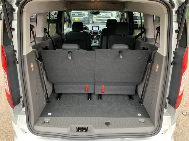 2020 Transit Connect, Passenger Wagon #F36550 - photo 22
