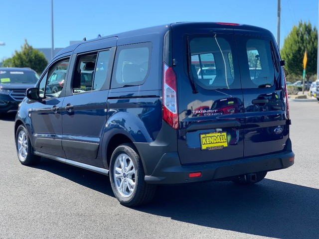 2020 Transit Connect,  Passenger Wagon #F36551 - photo 1