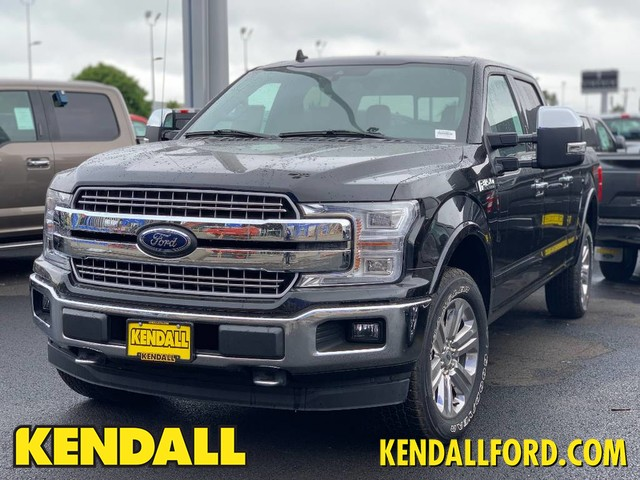 2019 F-150 SuperCrew Cab 4x4,  Pickup #F36570 - photo 1