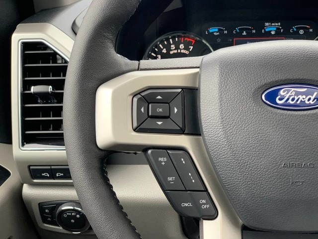 2019 F-150 SuperCrew Cab 4x4,  Pickup #F36570 - photo 10
