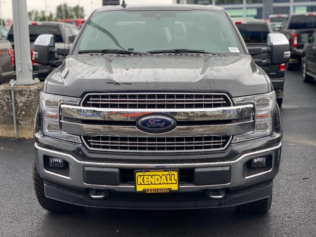 2019 F-150 SuperCrew Cab 4x4,  Pickup #F36570 - photo 3