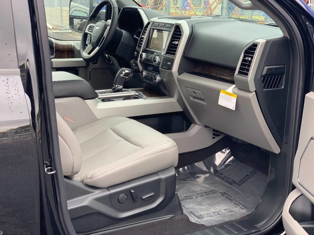 2019 F-150 SuperCrew Cab 4x4,  Pickup #F36570 - photo 22