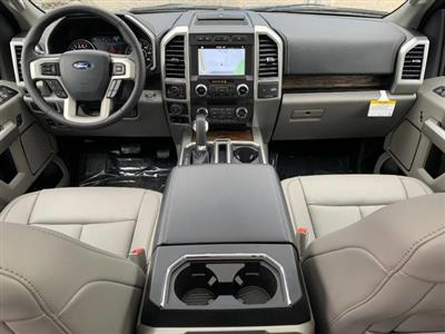 2019 F-150 SuperCrew Cab 4x4,  Pickup #F36570 - photo 15