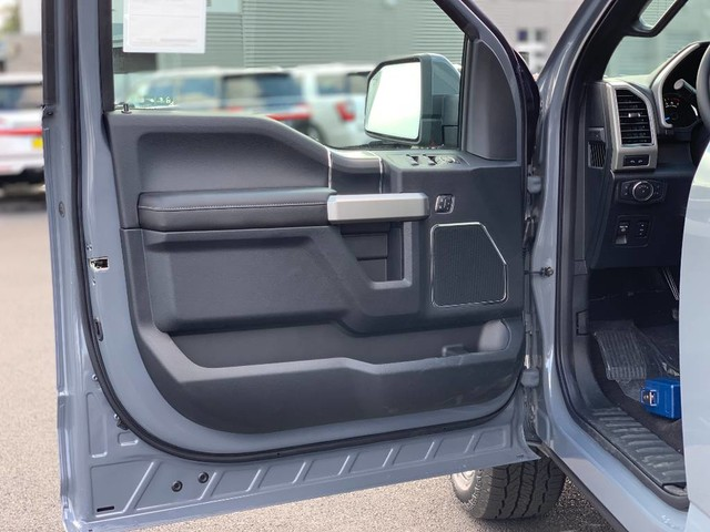 2019 F-150 SuperCrew Cab 4x4, Pickup #F36573 - photo 11