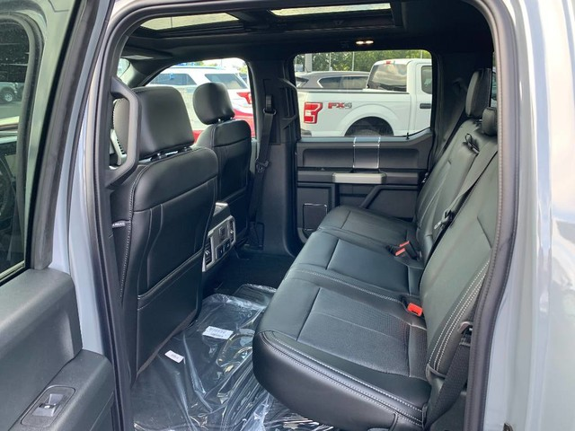 2019 F-150 SuperCrew Cab 4x4, Pickup #F36573 - photo 15