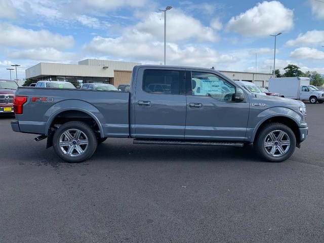 2019 F-150 SuperCrew Cab 4x4,  Pickup #F36573 - photo 5