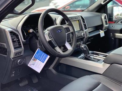 2019 F-150 SuperCrew Cab 4x4, Pickup #F36573 - photo 4
