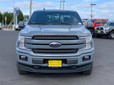 2019 F-150 SuperCrew Cab 4x4,  Pickup #F36573 - photo 3
