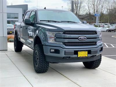 2019 F-150 SuperCrew Cab 4x4, Pickup #F36573 - photo 19