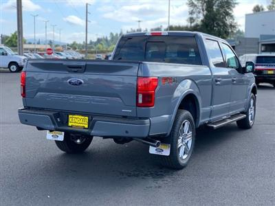 2019 F-150 SuperCrew Cab 4x4,  Pickup #F36573 - photo 2