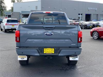 2019 F-150 SuperCrew Cab 4x4,  Pickup #F36573 - photo 6
